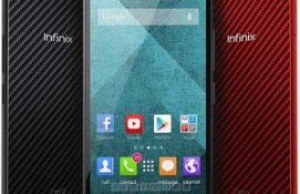 Latest Infinix Phones 2017