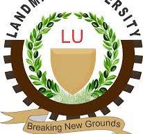 Landmark University Recruitment 2017