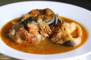 How to Prepare Cat Fish Peppersoup