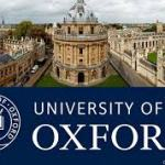 Apply Now for Oxford University scholarship