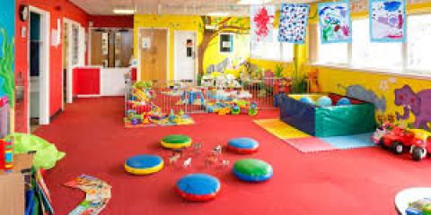 Crèche/Daycare School Business