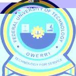 FUTO Post UTME Past Questions and Answers – Download Federal University of Technology Past Questions