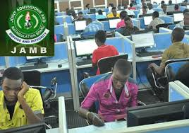 Jamb Official cut off mark 2017