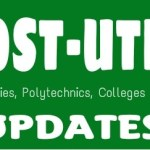 University Post UTME Past Questions and Answers
