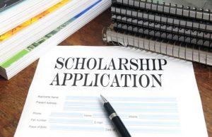 TNRI Scholarship 2017