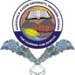 AAUA Post Utme Screening Result | Check Adekunle Ajasin University Aptitude Test Result