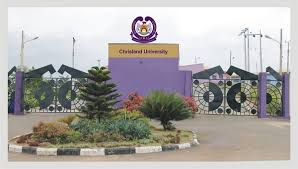 Chrisland University Post UTME Form