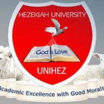 Hezekiah University Cut off Mark 2017 and  Admission Screening Form