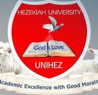 Hezekiah University Cut off Mark