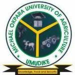 MOUAU Post Utme past Questions   Download Michael Okpara University Aptitude Test Past Questions
