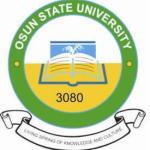 UNIOSUN Post Utme Screening Result | Check Osun State University Post Utme Result