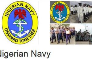 Nigerian Navy DSS List