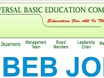 AKSUBEB Recruitment 2018 | Akwa Ibom State Universal Basic Education Board Application Guidelines
