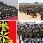 Nigerian Army Salary Structure and Ranks Updated | Salary Structure of the Nigerian Army