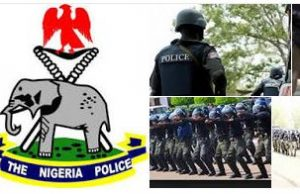 Nigerian Police Past Questions