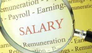 Nigerian Companies Salary Structure