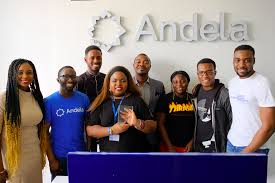 Andela Nigeria Recruitment 2018