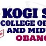 Kogi State School of Nursing/Midwifery Admission Form 2018 is out