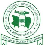Benue State School of Nursing Admission Form 2019
