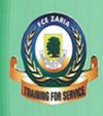 Federal College Of Education Zaria(FCE) Cut Cut off Mark