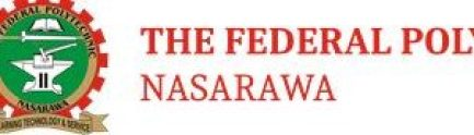 Federal Polytechnic Nasarawa ND post-UTME Admission Form