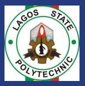 Laspotech ND/HND Part-Time Admission Form