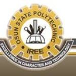 Osun State Poly Iree HND admission Form 2018 | How to Buy Form and Apply
