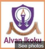 Alvan Ikoku College of Education School 2018/2019 Fees Freshers/Returning Students