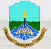 Niger Delta University NDU Postgraduate Admission Form 2018