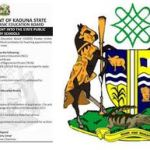 Kaduna State Civil Service Recruitment 2018 | Application Requirements and Method of Application