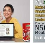 NNU ng Registration Login and Review | How to Register for NNU ng Income 2019