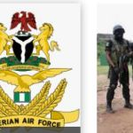 Nigerian Airforce Dssc Past Questions | Download NAF Interview Quwstions and Answers