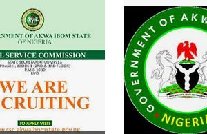Akwa Ibom State Civil Service List