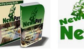 Newspay Registration
