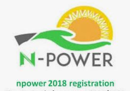 Npower Recruitment Registration
