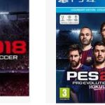 PES 2018 Android Download | Download Latest Pes 2018 For PC Tablets and Androids
