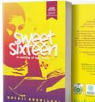 Jamb Sweet Sixteen Summary by Bolaji | Jamb Recommended Novel 2019, Download Jamb Sweet Sixteen