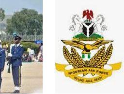 Nigerian Airforce Recruitment Form