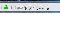 P-Yes Recruitment 2019 Portal