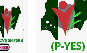 P-yes Recruitment Portal