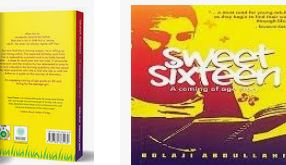Download Jamb Novel Sweet Sixteen