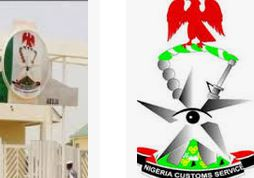 Nigerian Customs Recruitment Portal