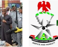 Nigerian Customs Service List of Shortlisted Applicants