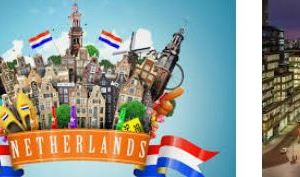 Holland Visa Lottery 2019 Application Form