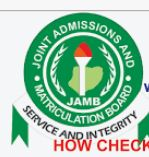 Original Jamb Result 2019