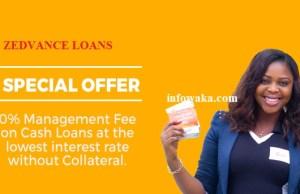Nigerian Online loans