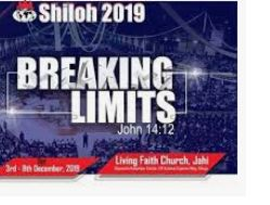 Shiloh 2019 Live Broadcast | Domi Live Streaming