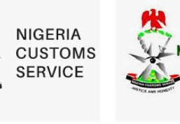 Nigerian Customs Shortlist (NCS) 2019/2020