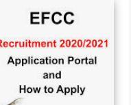 EFCC Recruitment Shortlist