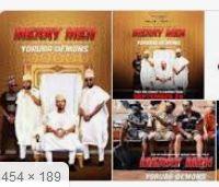 Download Merry Men 2 Full Movie